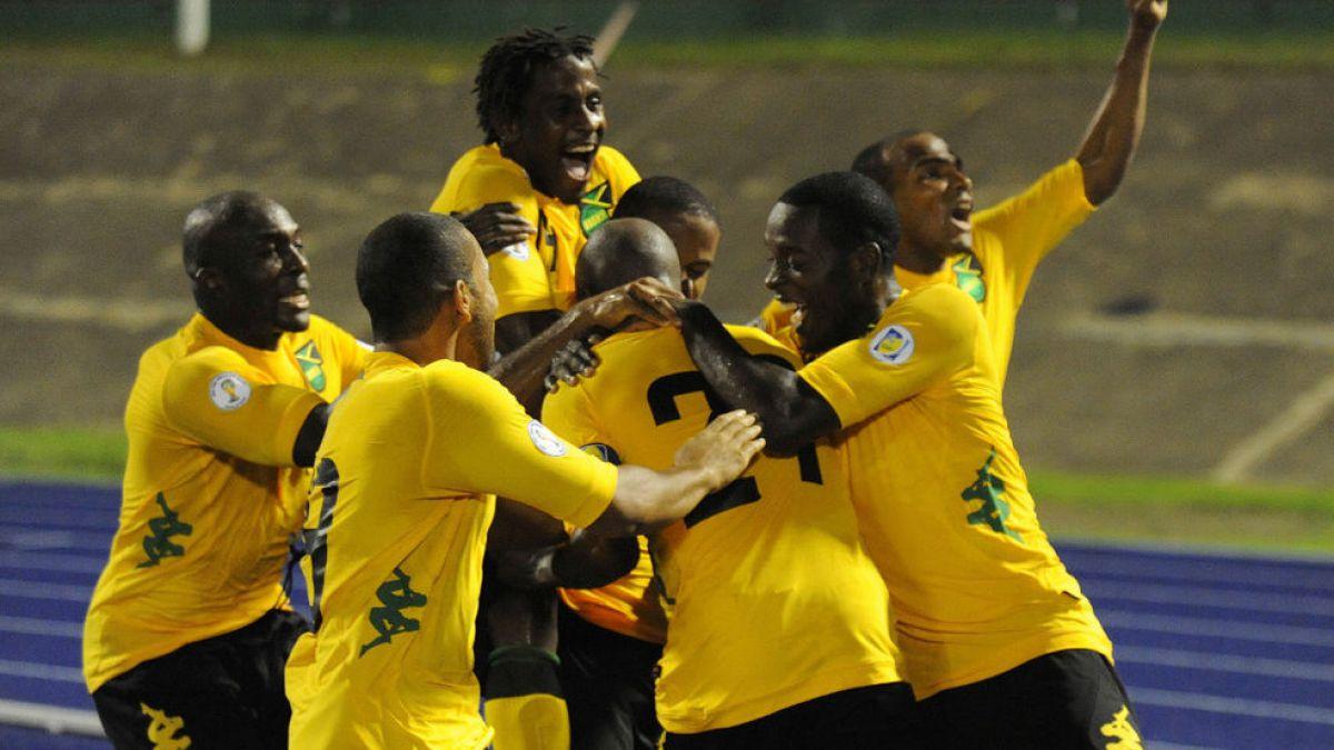 Jamaica define a sus 23 convocados de cara a Copa América Centenario