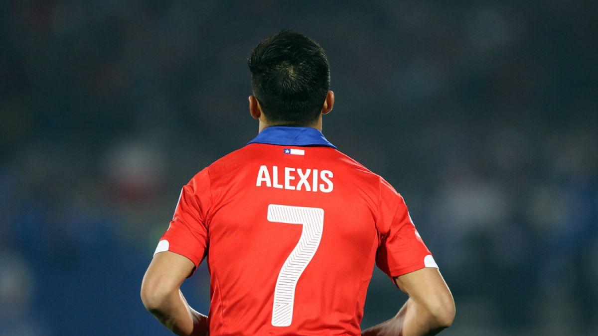 Facebook Versus: ¿Quién es el referente más popular de cada selección en Copa América?