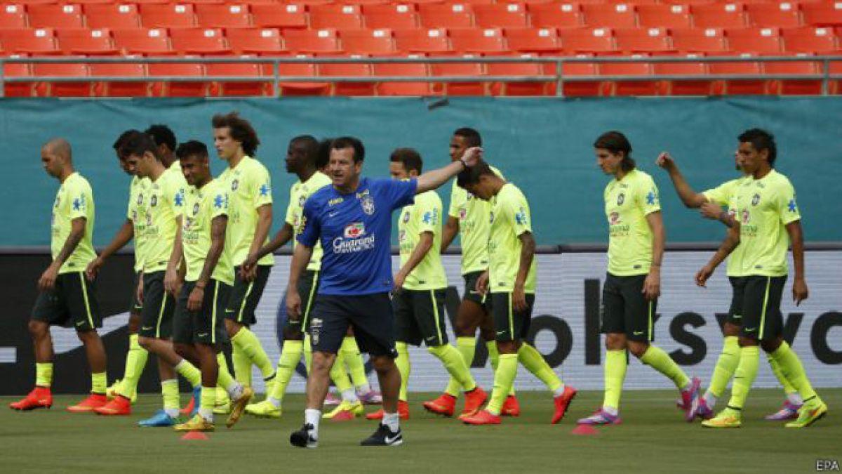 Copa América: los cambios de Brasil para olvidar el fatídico 7-1 de Alemania