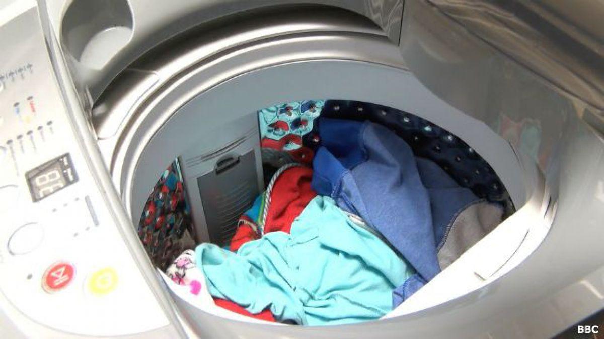 Por qu les quieren entregar lavadoras a los hombres en - Lavar almohadas en lavadora ...