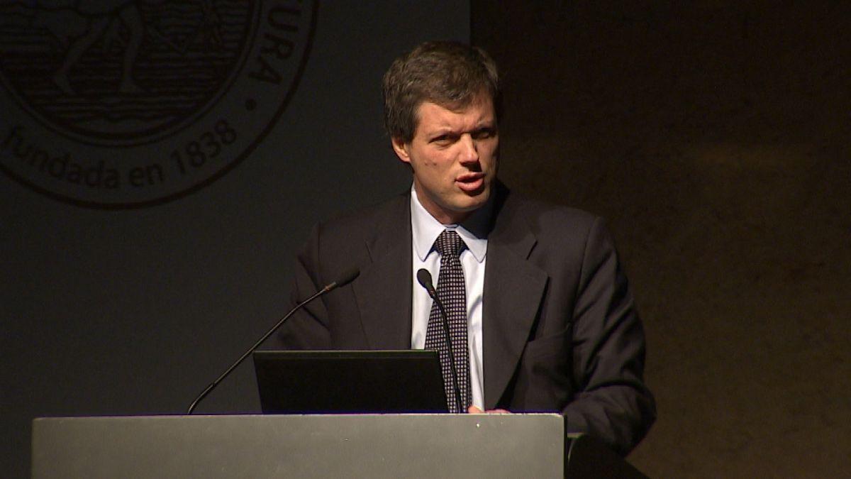 Sebastián Claro pone énfasis en necesidad de aumentar productividad para potenciar inversión