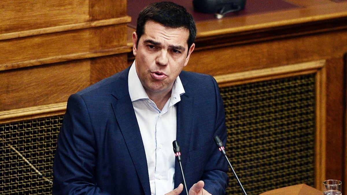 Primer ministro griego cambia su gabinete tras disidencias parlamentarias