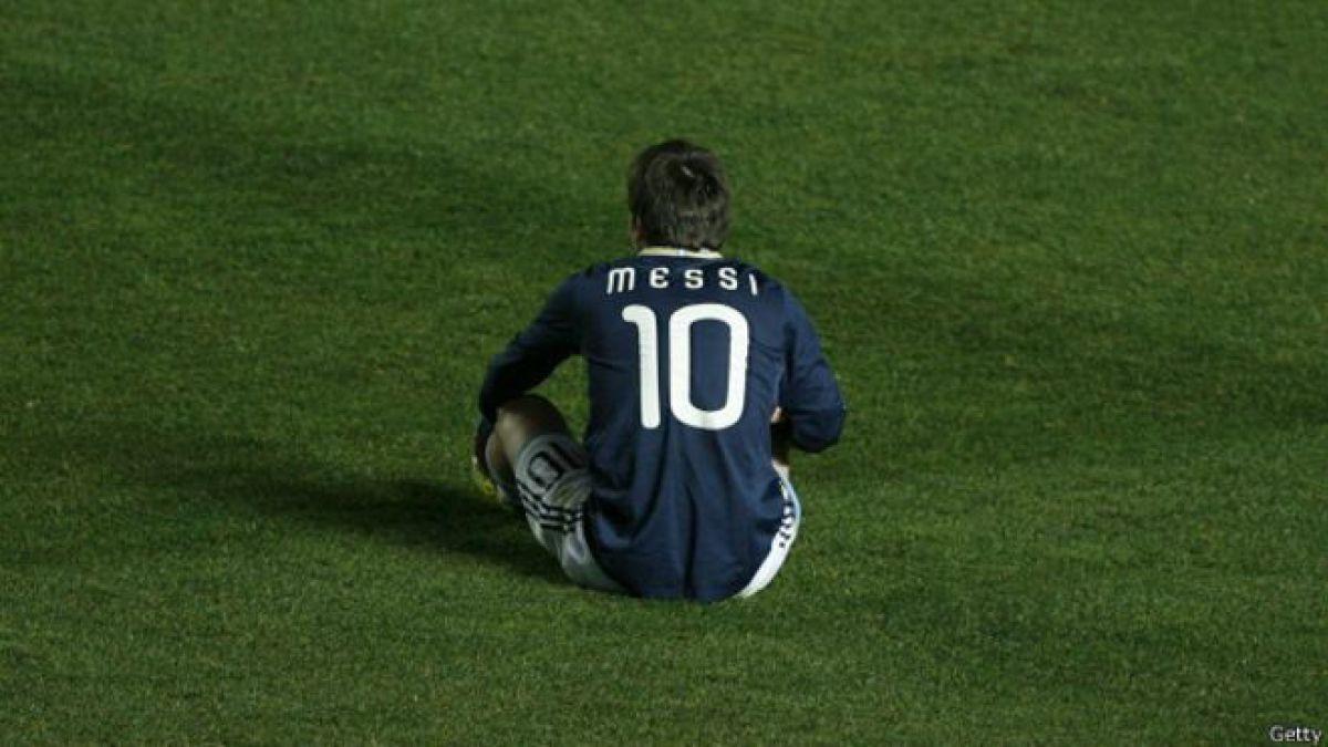 Copa América: Cómo Uruguay se ha convertido en la espina que mortifica al fútbol de Argentina