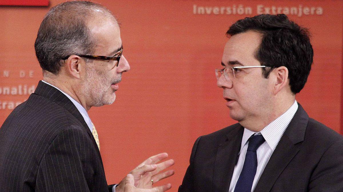 Céspedes destaca que nueva institucionalidad para inversión extranjera ayuda a diversificar economía