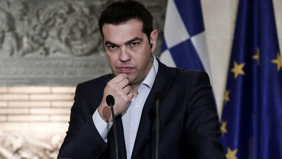 Representantes de acreedores llegaron a Grecia para cerrar tercer rescate