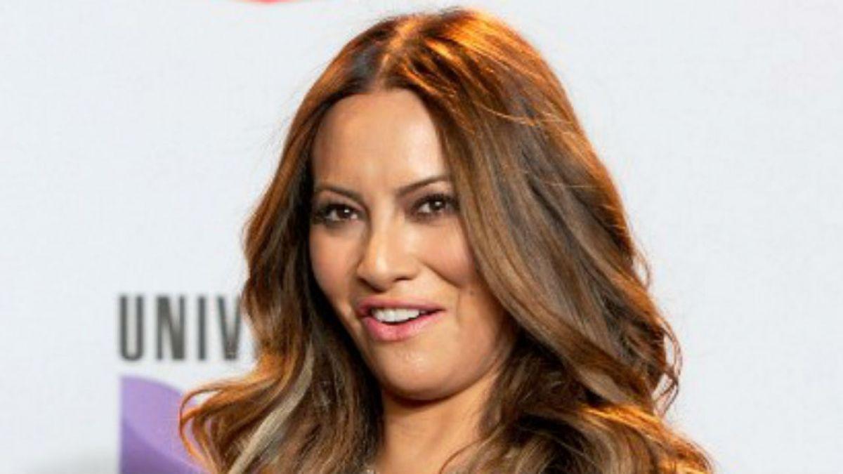 Myriam Hernández consigue entrar al Salón de la Fama de los Compositores Latinos