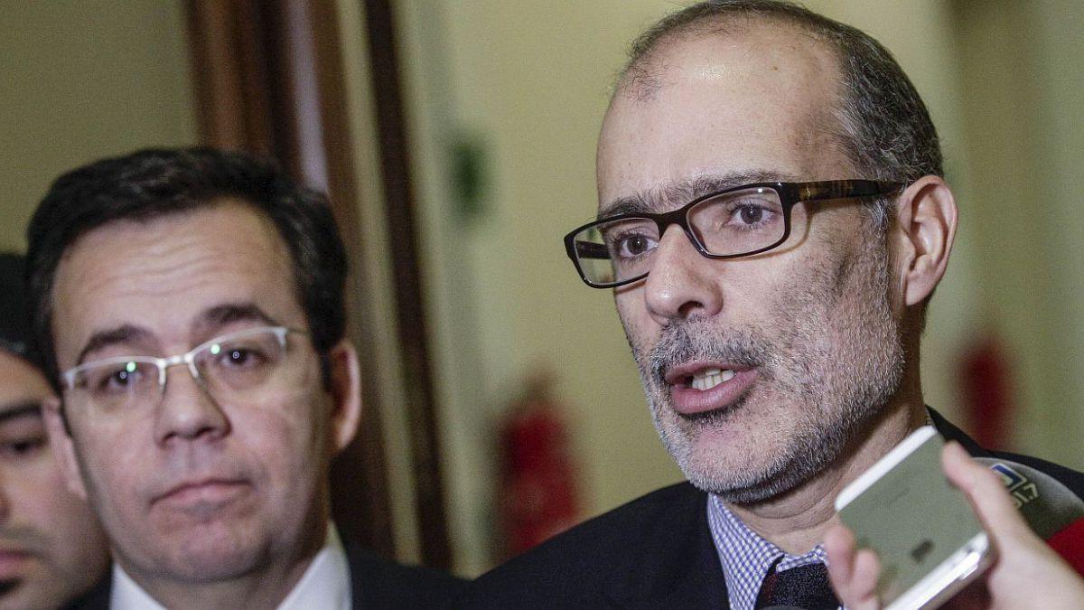 Rodrigo Valdés descarta una reforma a la reforma tributaria