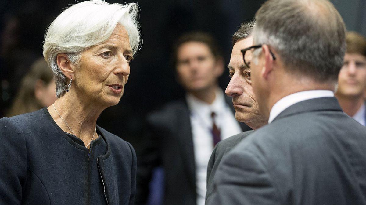 FMI advierte que no hay periodo de gracia para pagos de Grecia