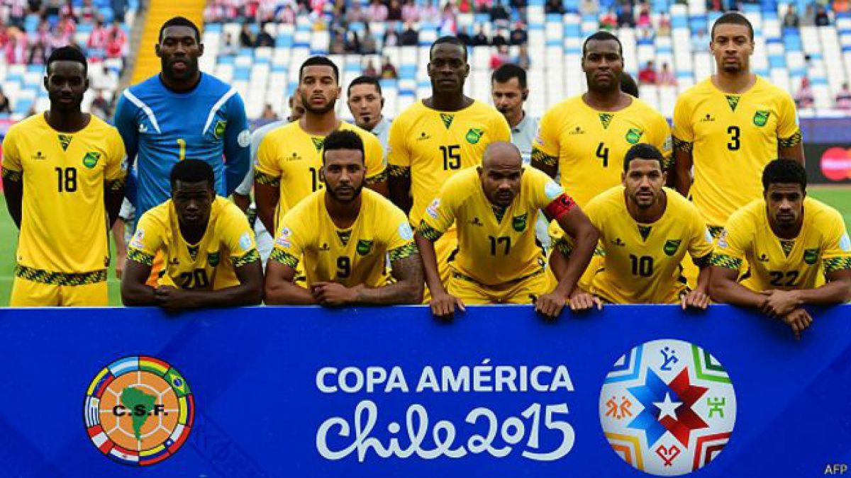 Copa América: Bob Marley y la historia detrás del uniforme de Jamaica