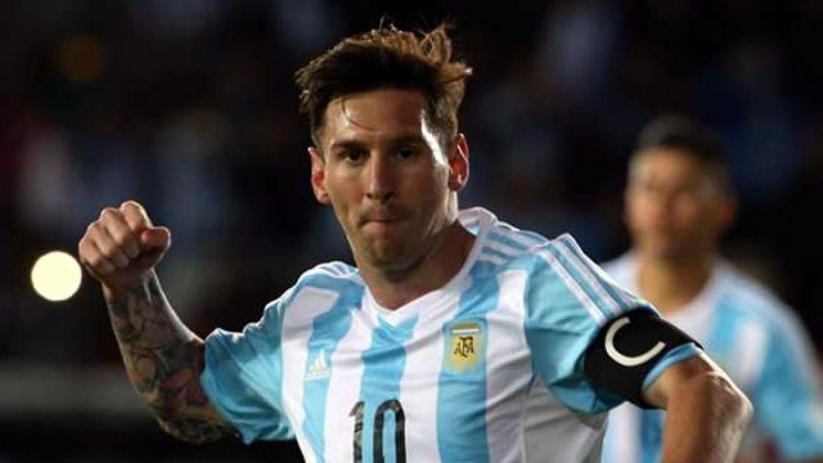 #Felizcumplemessi: Lio cumple 28 años en la víspera de crucial duelo entre Argentina y Colombia