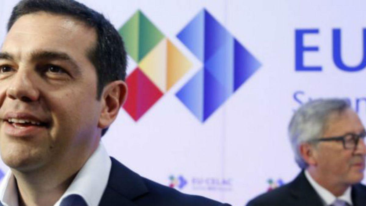 Banco Nacional de Grecia: Grecia y la UE estarían dementes si no llegan a acuerdo