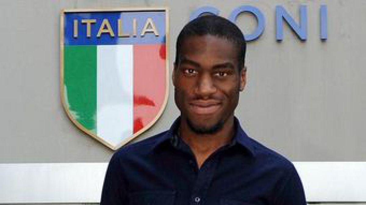 Inter de Milán confirma fichaje del francés Geoffrey Kondogbia