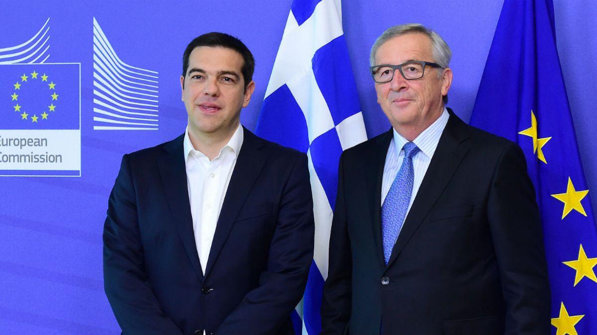 El destino de Grecia se definiría hoy en la cumbre extraordinaria en Bruselas