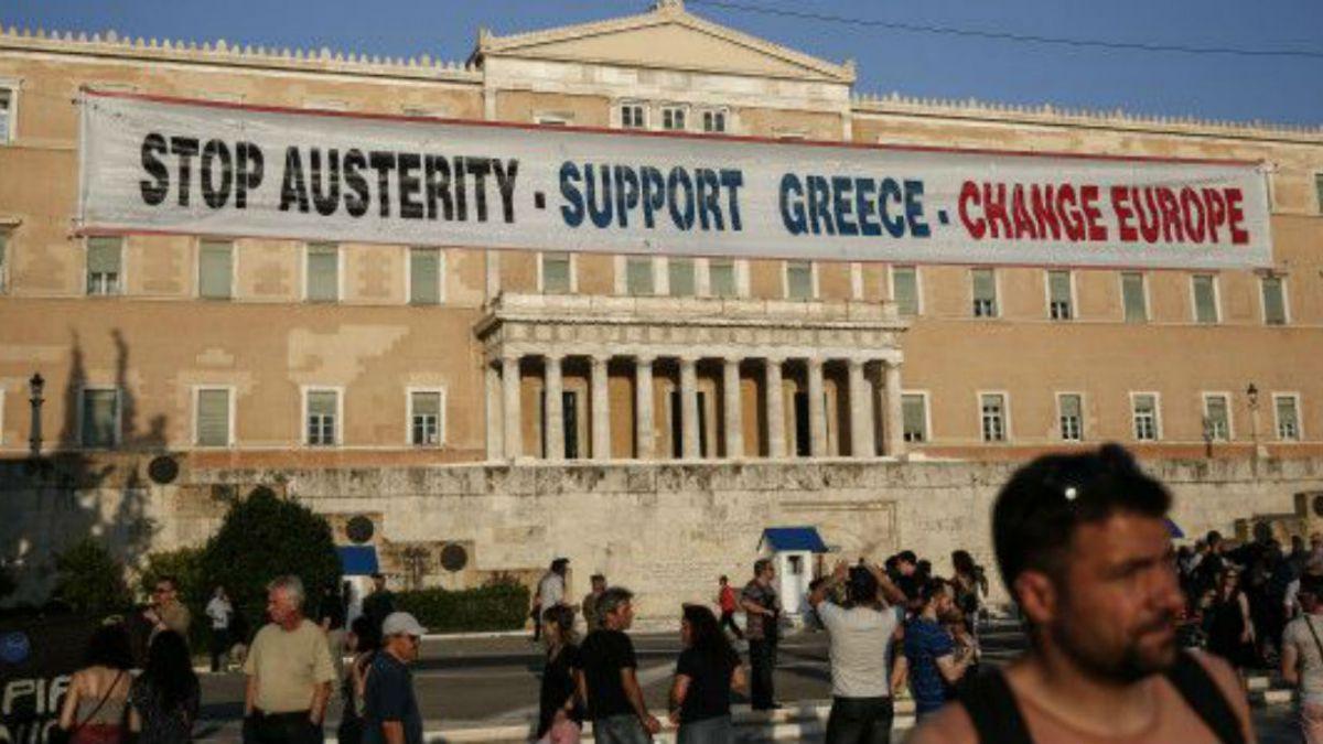 ¿Qué negocian exactamente Grecia y la Unión Europea y por qué importa?