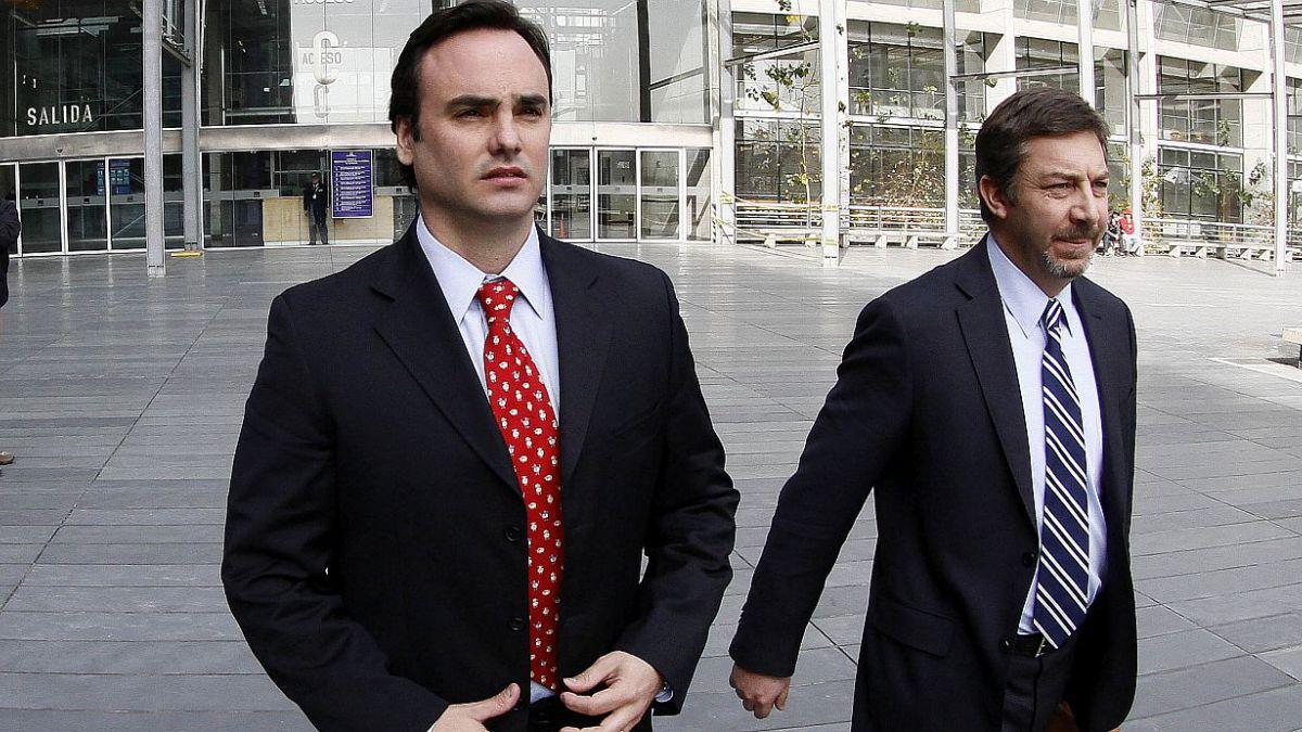 Tribunal rechaza prisión preventiva para Aldo Motta en arista Linzor del Caso Cascadas