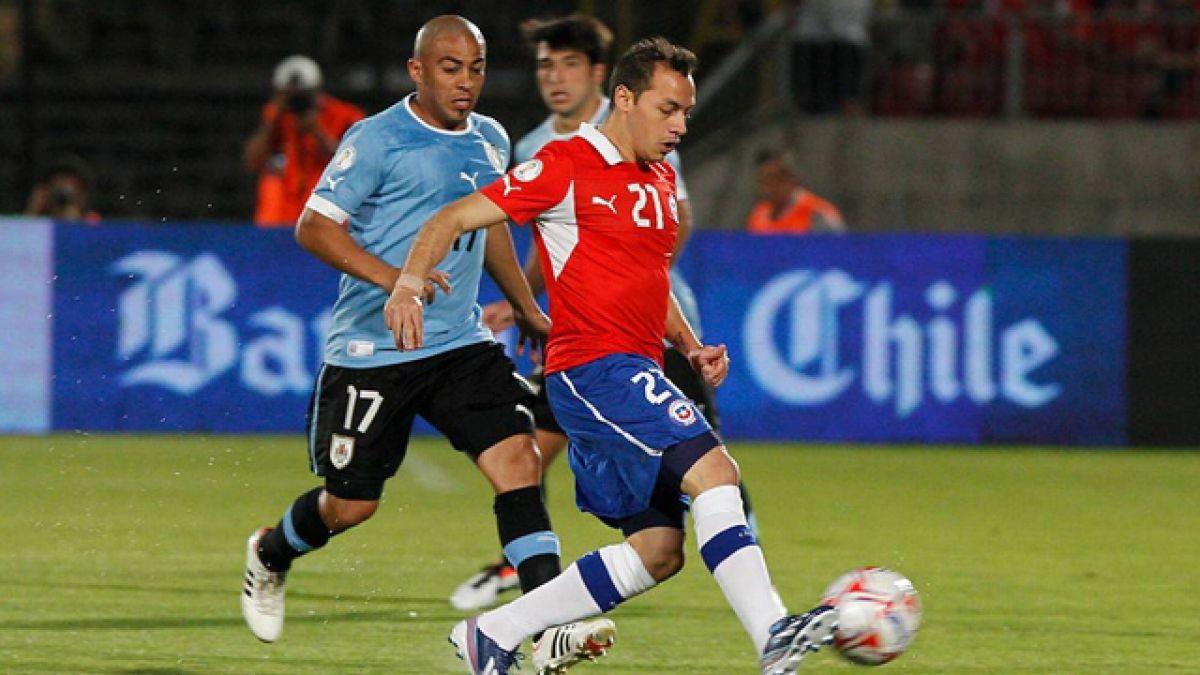 [Interactivo] Chile vs. Uruguay: ¿Cuánto cuesta cada plantilla?