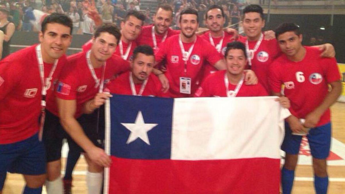 Los importantes logros que aporta el hockey patín al deporte chileno