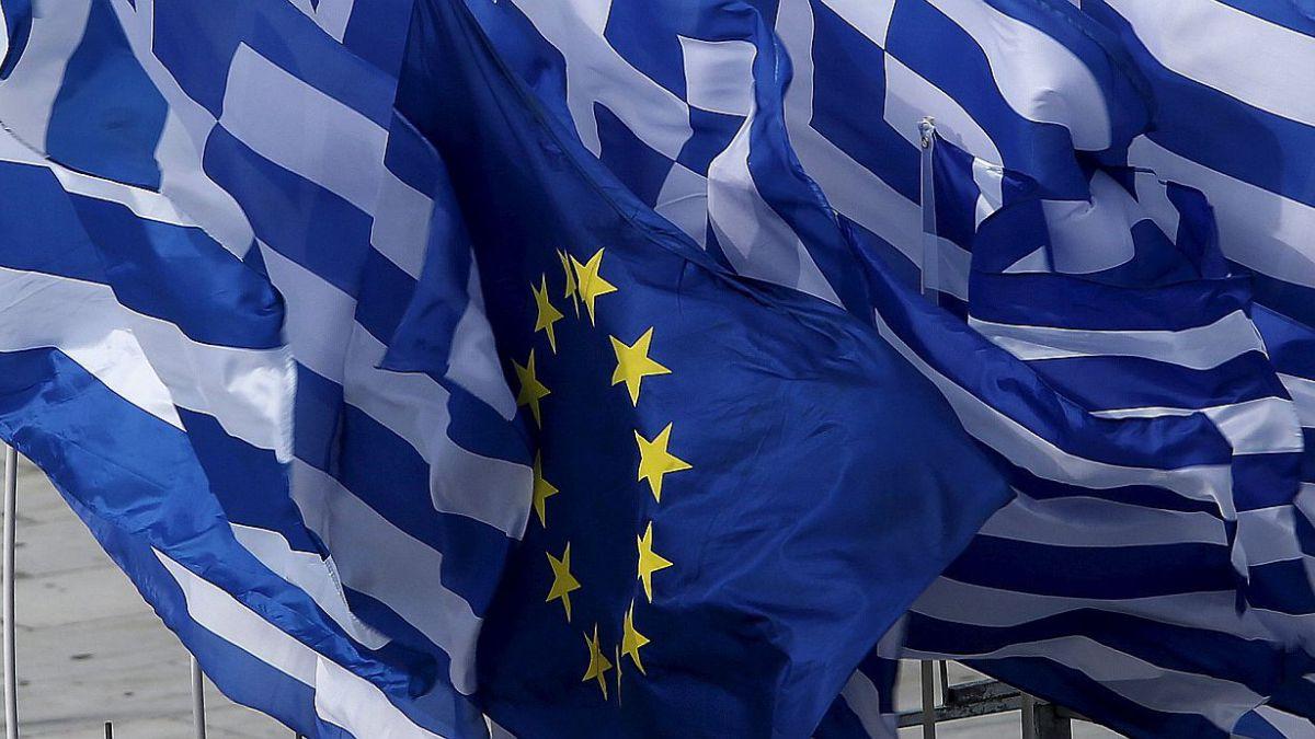Zona Euro esperará referendum en Grecia antes de reanudar negociaciones