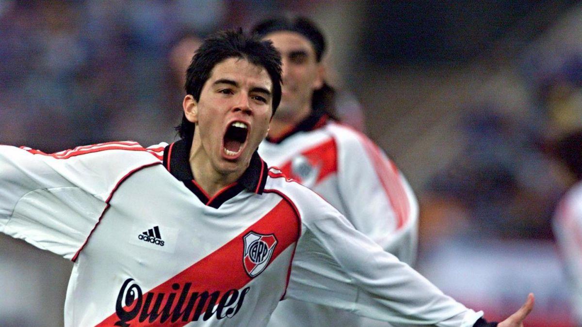 Confirmado: Tras 14 años Javier Saviola regresa a River Plate