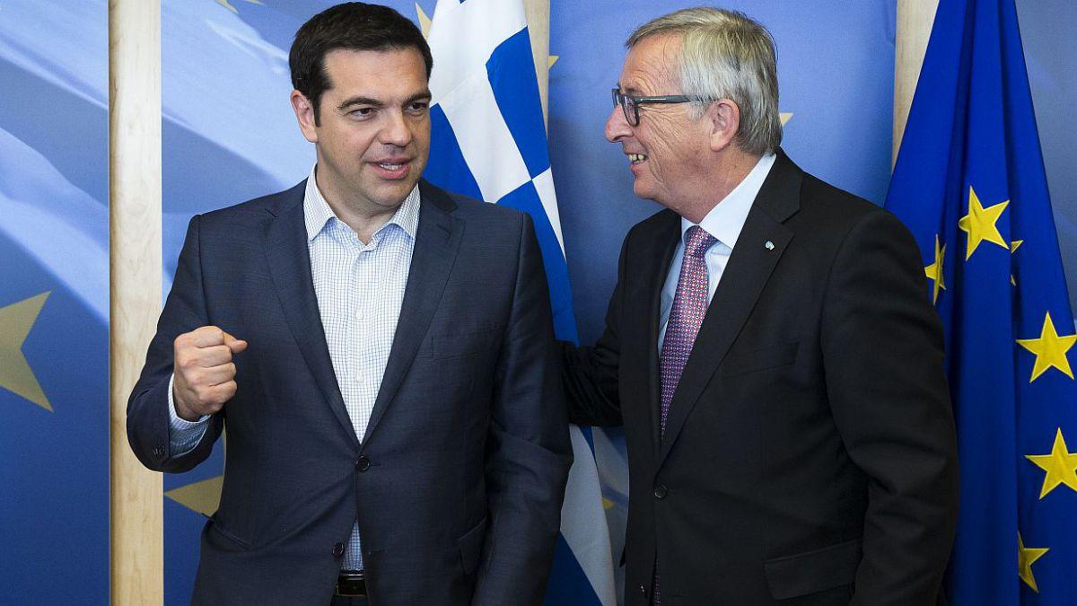 Primer ministro griego critica al FMI en la recta final de las negociaciones con acreedores