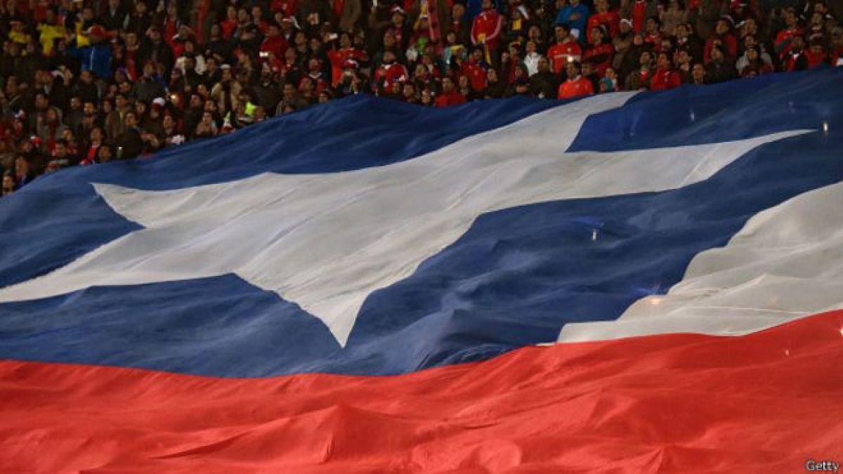 Copa América: ¿Por qué Chile nunca ha sido tan bueno en fútbol como se cree?