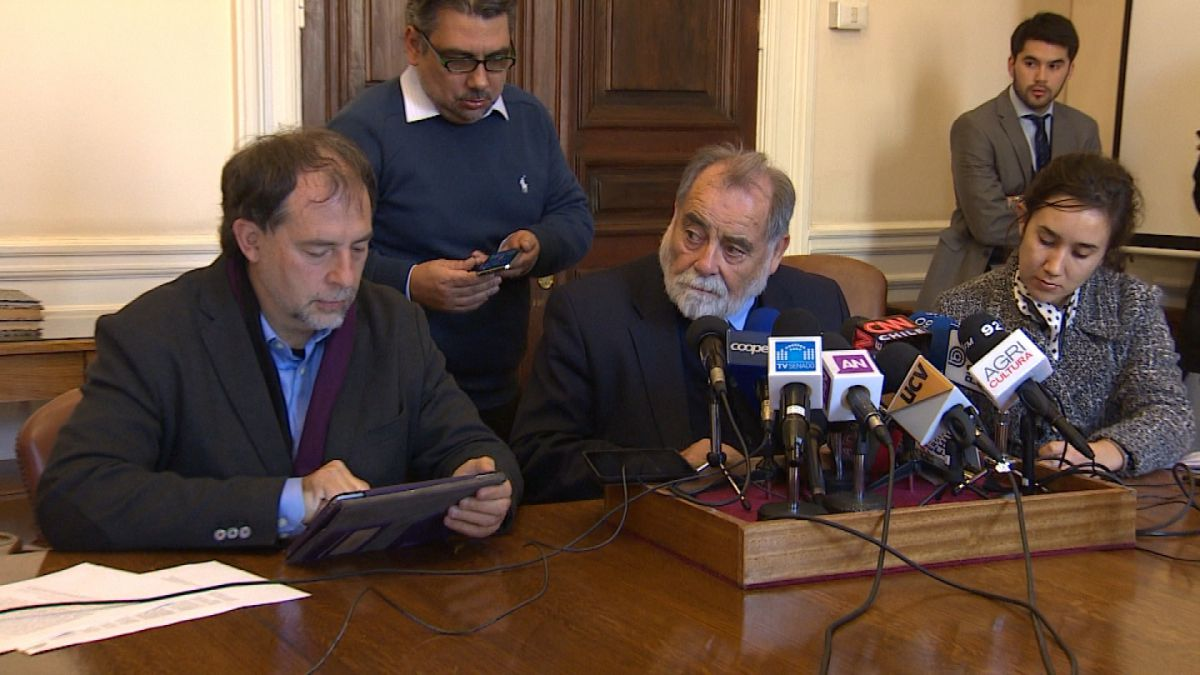 Caso Farmacias: Presentarán recurso de nulidad por fallo que absolvió a 10 ejecutivos