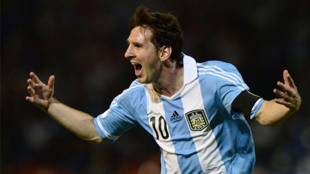 [Interactivo] Los títulos y récords de Messi en su 28º cumpleaños