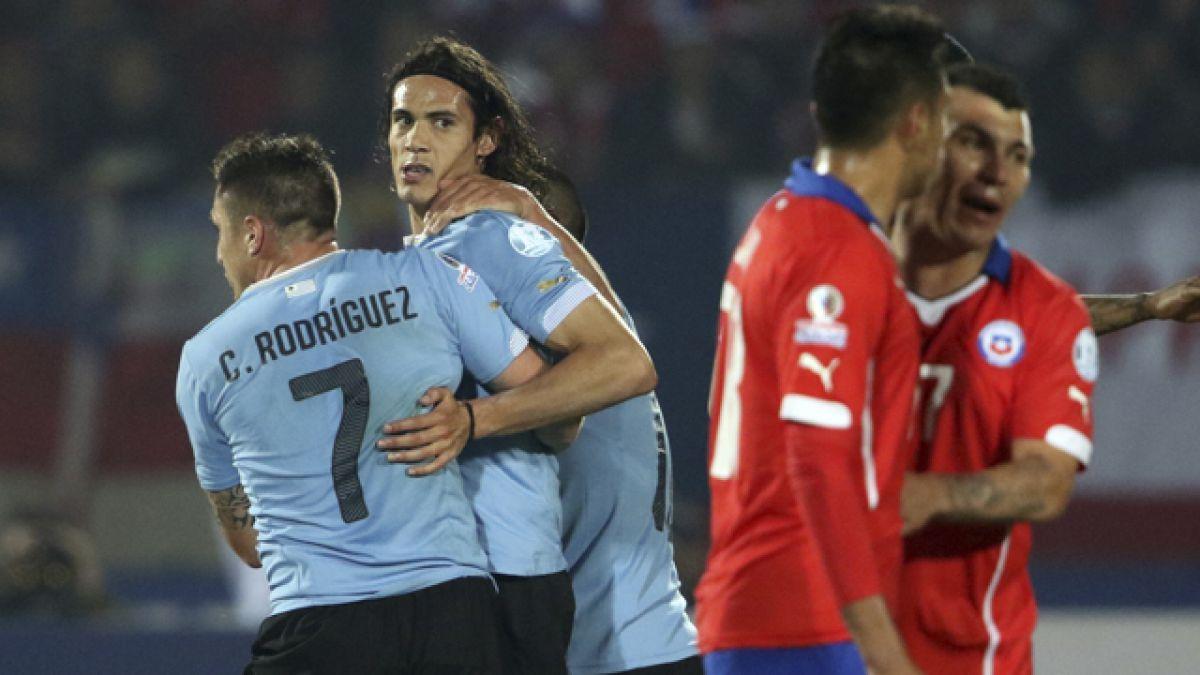 Lugano amenazó a Gonzalo Jara
