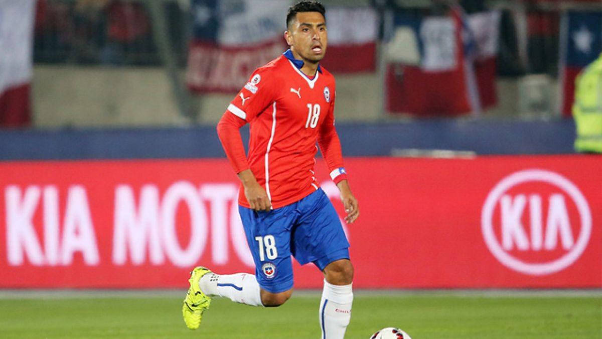 Director deportivo del Mainz: Jara tuvo una buena Copa América, pero lo arruinó todo