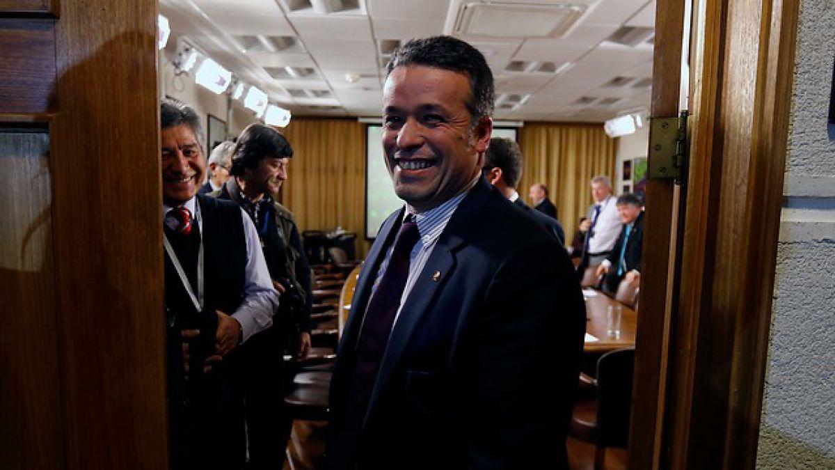 Óscar Landerretche: Codelco no es una empresa corrupta