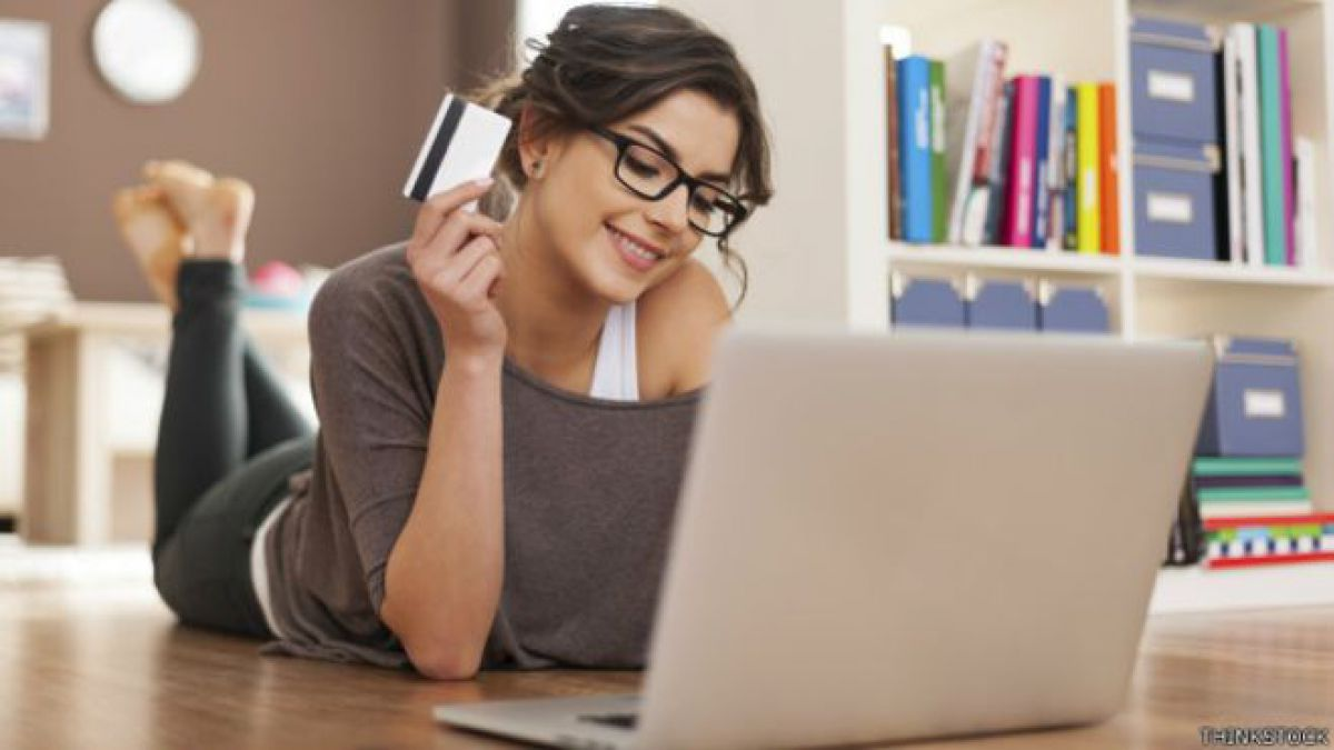3 formas de proteger tu tarjeta de crédito cuando comprás por Internet