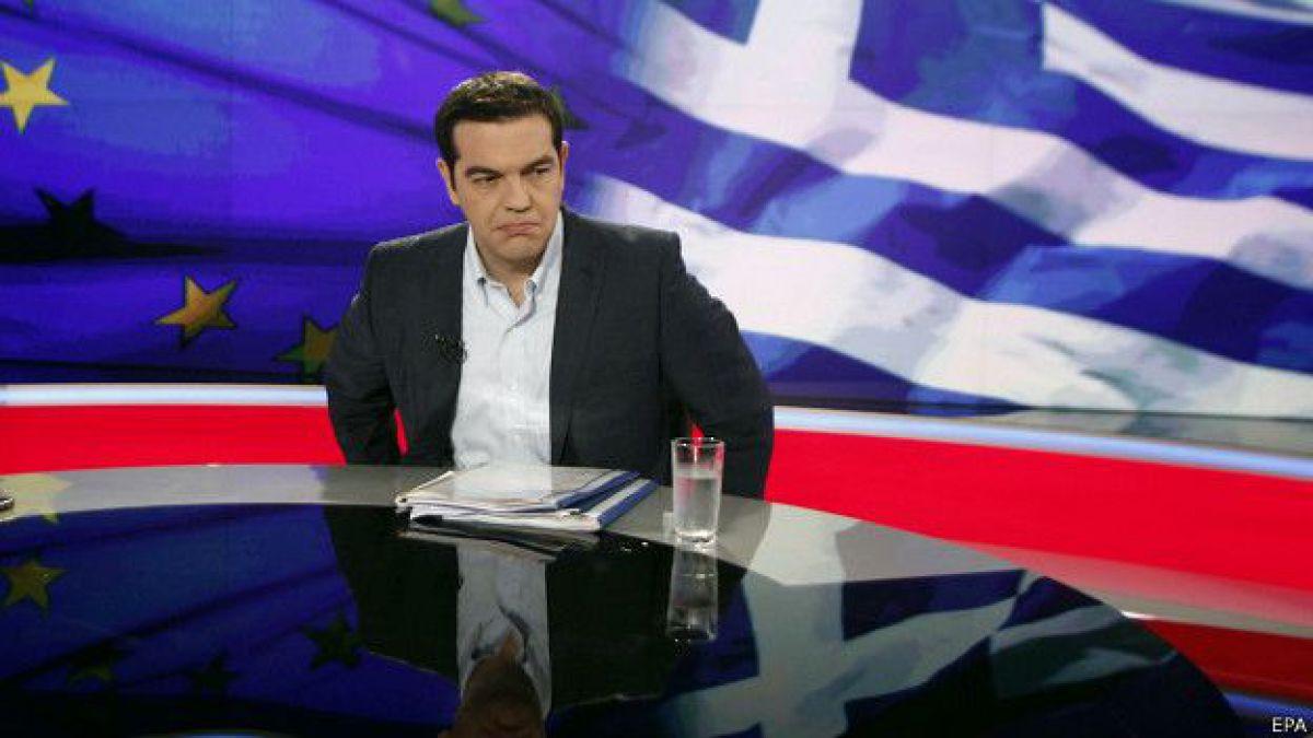 Tsipras confía en que podrá responder a exigencias de acreedores antes del domingo