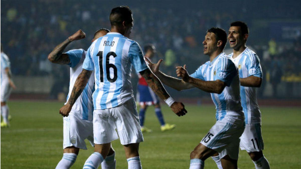 Prensa argentina calienta la final: Habla de miedo chileno y de clima hostil