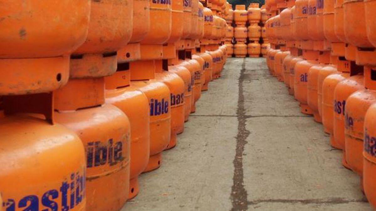 Revisa d nde venden el gas m s barato por regiones tele 13 for Estanques de gas licuado