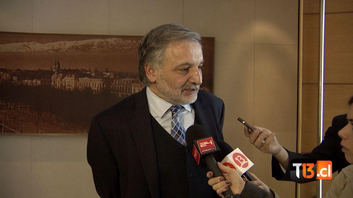 Conflicto SQM-Corfo: Bitrán pide postergar asistencia al Congreso por reserva en arbitraje
