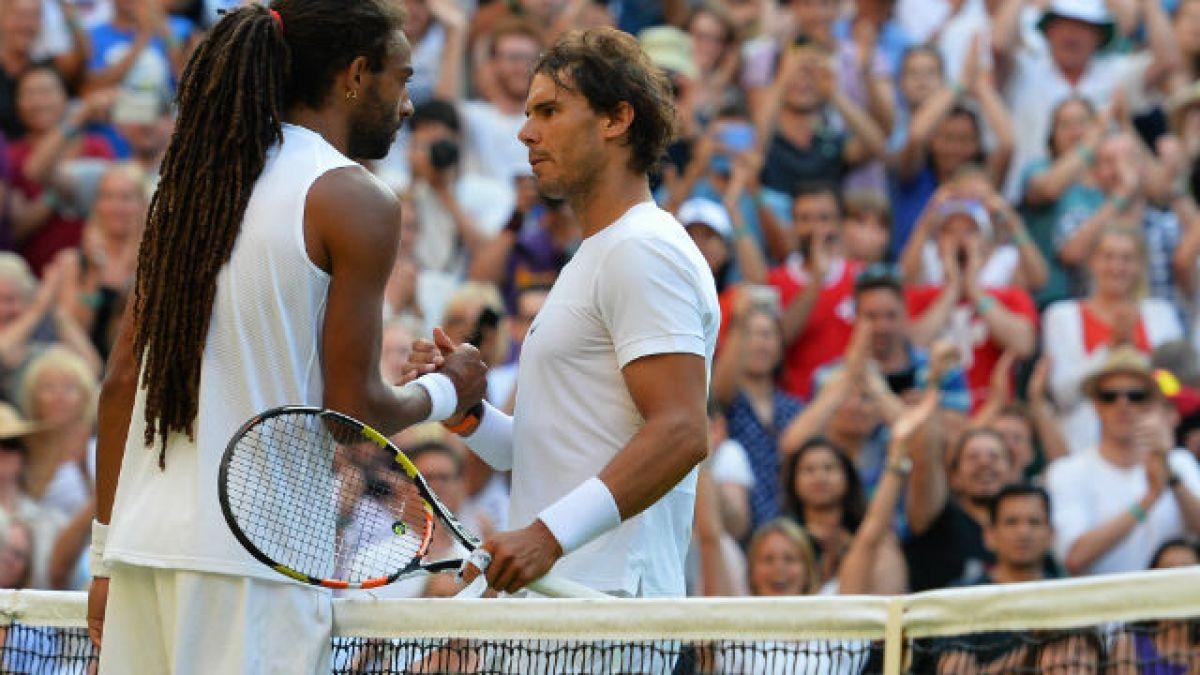 Rafael Nadal es eliminado en segunda ronda de Wimbledon por el 102° mundial