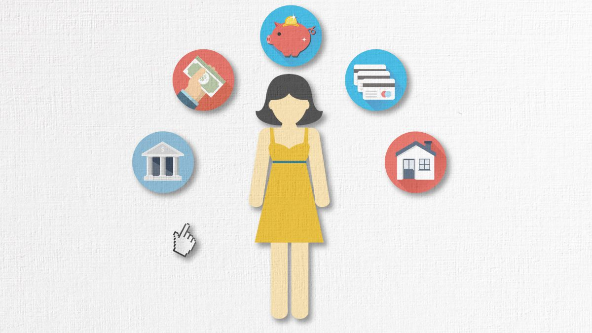 [Interactivo] Esta es la situación de la mujer en el sistema financiero chileno