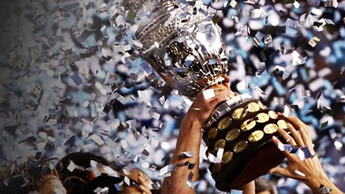Argentina obtuvo su 15º título continental