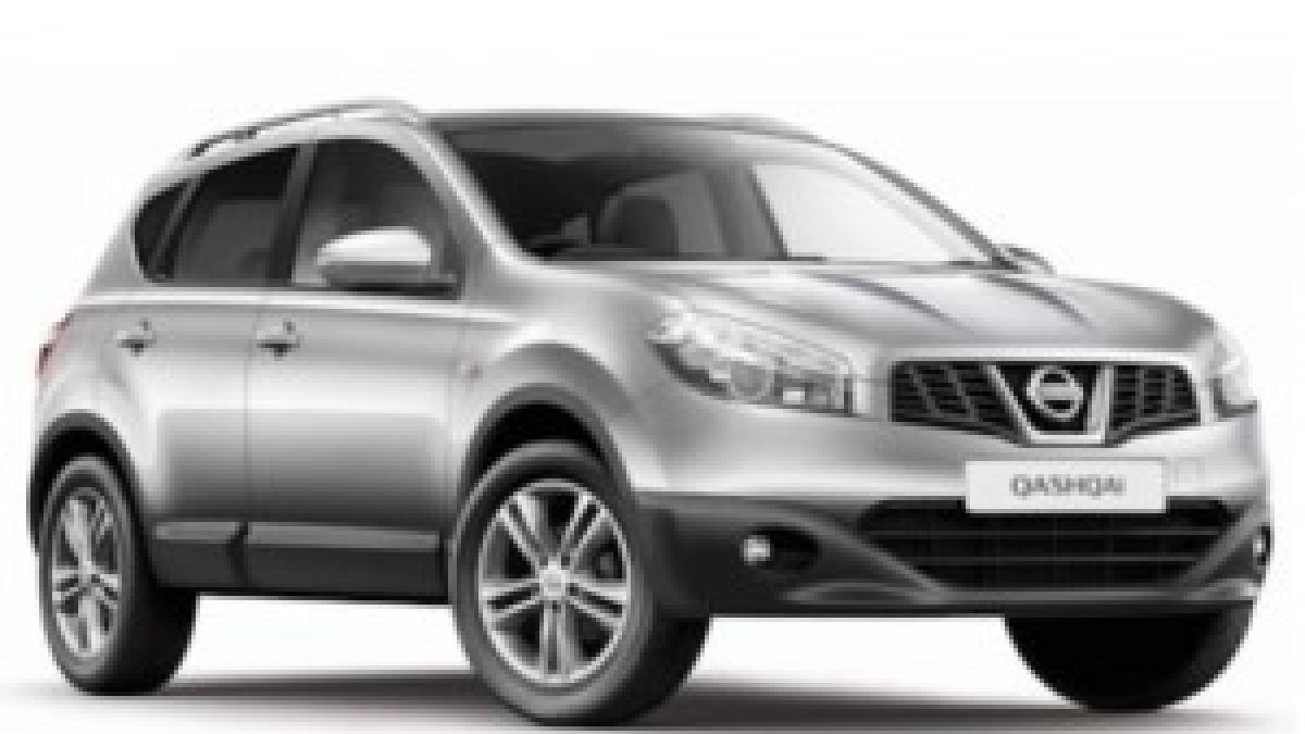 Sernac informa que autos modelo Nissan Qashqai tendrían un ...