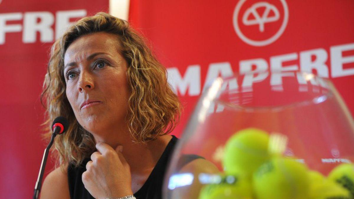 Gala León es destituida como capitana del equipo español de Copa Davis
