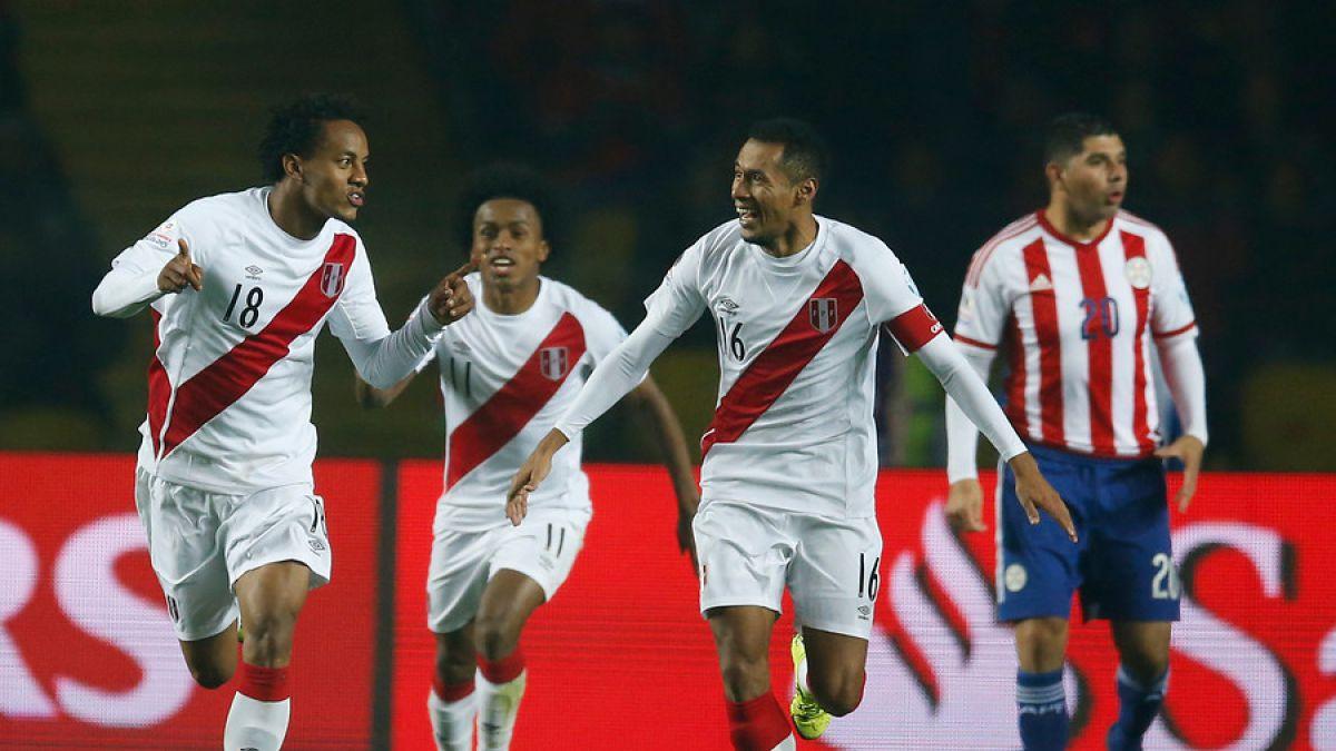 [VIDEOS] Revive los goles con que Perú obtuvo el tercer lugar de la Copa América