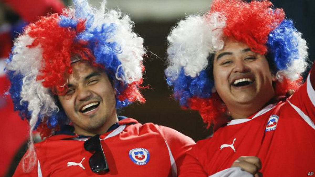 Copa América: Chile en una final soñada con la Argentina de sus pesadillas