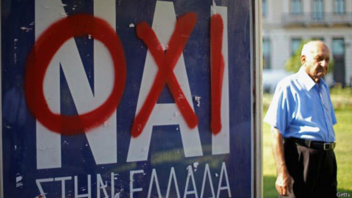 Renuncia ministra adjunta de Finanzas de Grecia