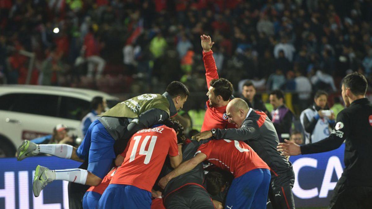 Las reacciones de Chile y el mundo tras el triunfo de la selección en la Copa América