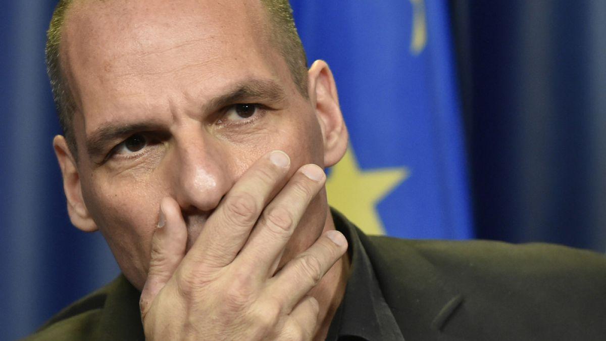 Ministro de Finanzas griego anuncia su dimisión tras triunfo del no