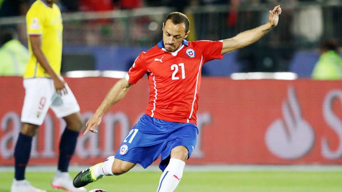 La Roja comienza a completarse para enfrentar este sábado a Paraguay