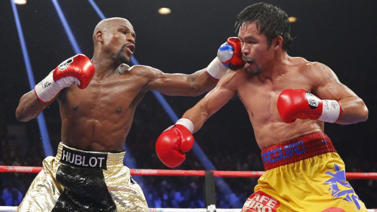 Organización Mundial de Boxeo despoja del título a Floyd Mayweather