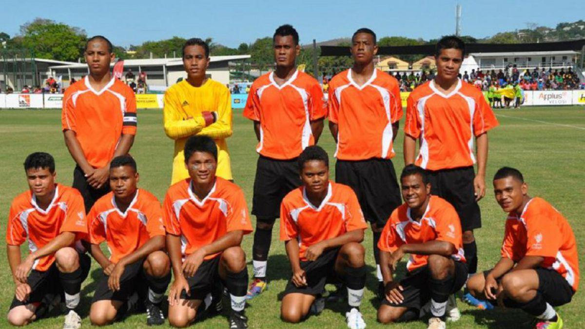 Selección de Micronesia pide ayuda a la FIFA tras recibir 114 goles en tres partidos