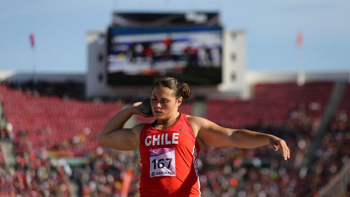 Los candidatos chilenos a ganar medallas de oro en los Panamericanos de Toronto