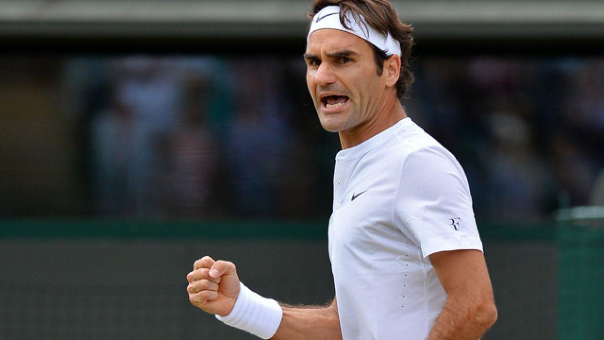 Así quedaron las llaves de las semifinales de Wimbledon